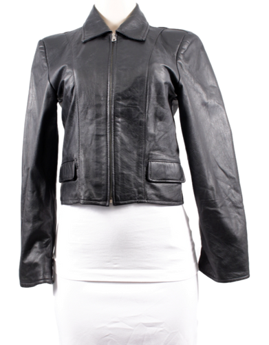 LEATHER FACTORY LEATHER JACKET