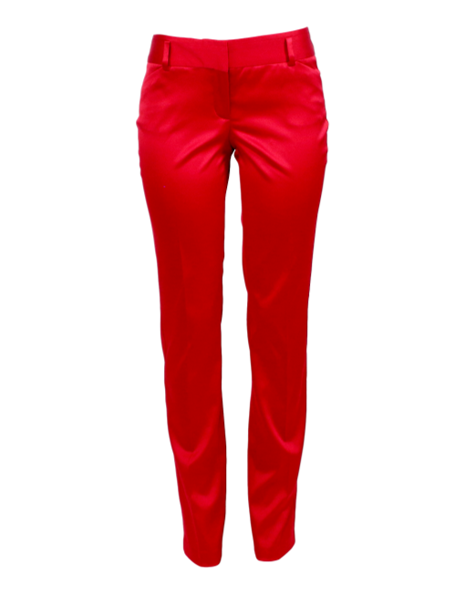 EXPRESS DESIGN STUDIO SATIN PANTS