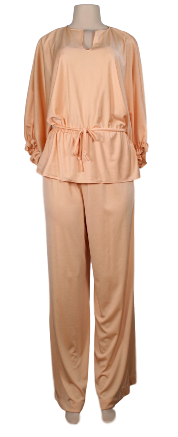 FASHIONED BY GREGORY VINTAGE PANT SET - eKlozet Luxury Consignment