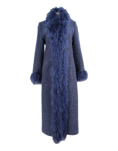 MADELINE BY ALORNA COAT