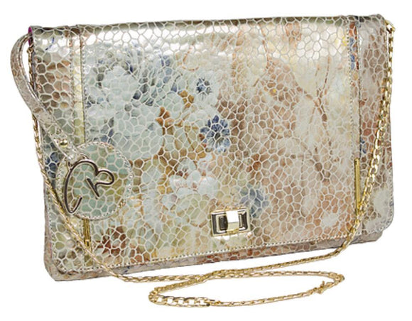 BENENATE COLLECTION MELISSA CLUTCH - eKlozet Luxury Consignment