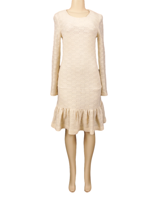 TIBI SWEATER DRESS