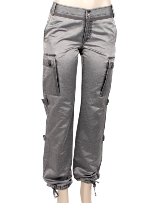 EXPRESS CARGO PANTS - eKlozet Luxury Consignment