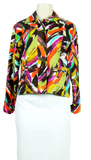 Life Style Abstract Jacket