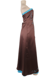NIKI BY NIKI LEVINE EVENING GOWN - eKlozet Luxury Consignment