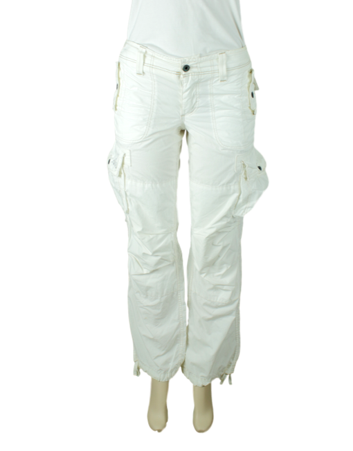 POLO JEANS CO. RALPH LAUREN Cargo Pants Media - eKlozet Consignment Boutique