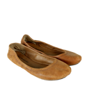 LUCKY Brand Leather Flats eKlozet Luxury Consignment