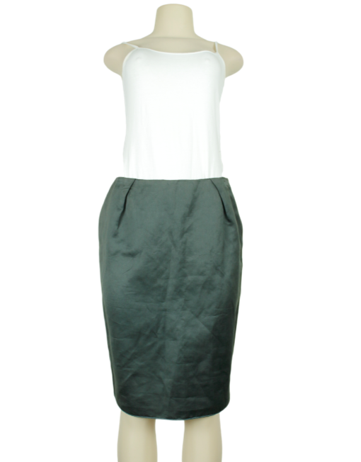 LANVIN Knee-Length Skirt Front - eKlozet Luxury Consignment