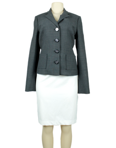 TORY BURCH Blazer Front - eKlozet Luxury Consignment