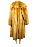 GOLDIN FELDMAN FOR CHLOE Fur Coat Back -  eKlozet Luxury Consignment