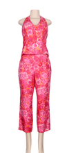 LILLIE RUBIN PANTS SET