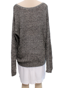 MATIX CREWNECK SWEATER