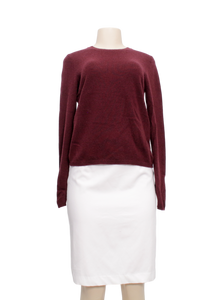 THEORY CASHMERE SWEATER - eKlozet Luxury Consignment