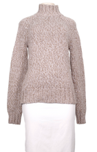 EAGLE'S EYE SWEATER