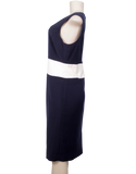 JONES NEW YORK COLLECTION SLEEVELESS DRESS NEW W/ TAGS - eKlozet Luxury Consignment