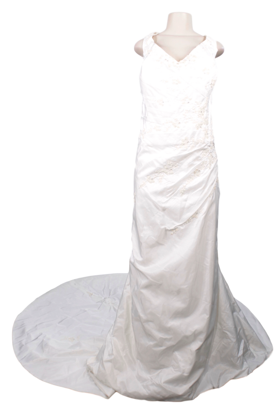 VII Collection Bridal Gown New w/ Tags