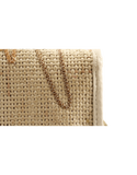CARLOS FALCHI SNAKESKIN CLUTCH/SHOULDER BAG - eKlozet Luxury Consignment