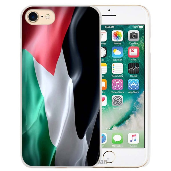 Coque Palestine pour iPhone - Maghreb Souk