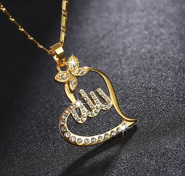 Collier Allah - Maghreb Souk