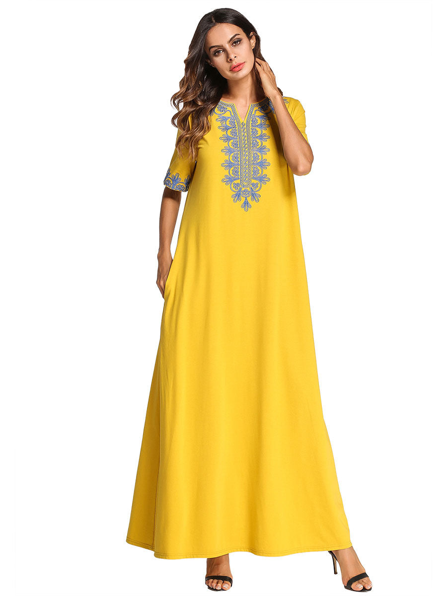 Robe Orientale Maghreb Maghreb Souk