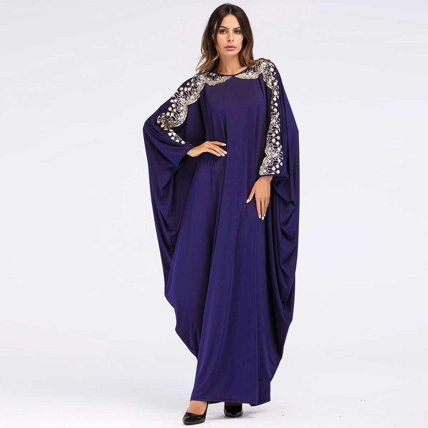 Abaya Orientale 1001 Nuits - Maghreb Souk