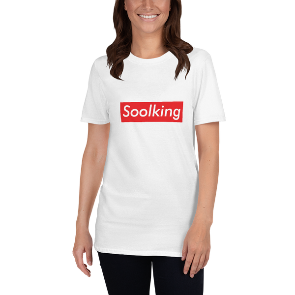 T-shirt Soolking pour femme - Maghreb Souk