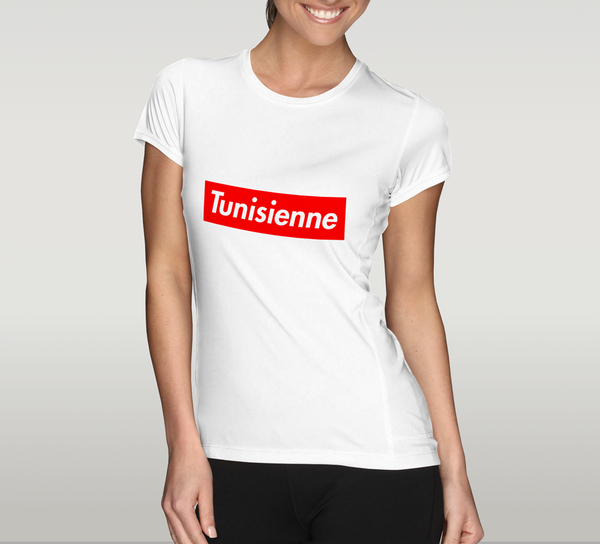 T-shirt Tunisienne - Maghreb Souk