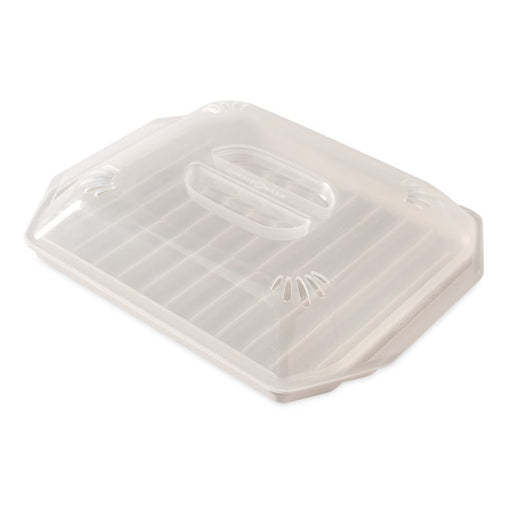 Bacon Tray with Lid