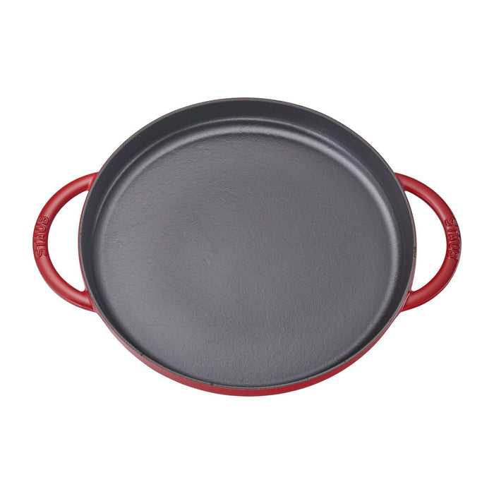 Double Handle Pure Griddle