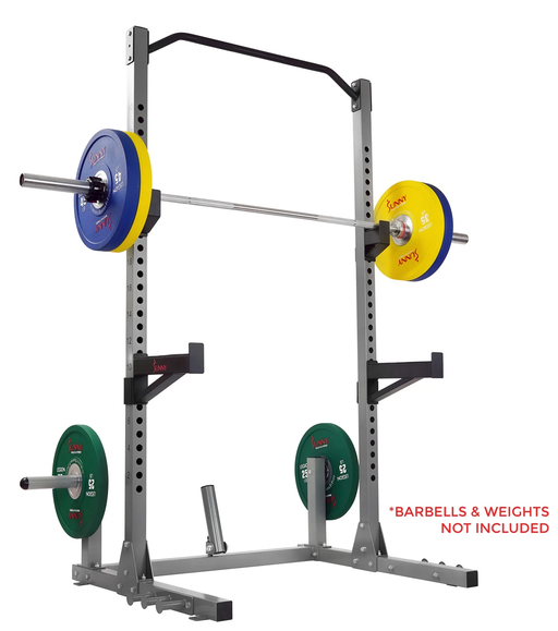 Weight Plate Storage