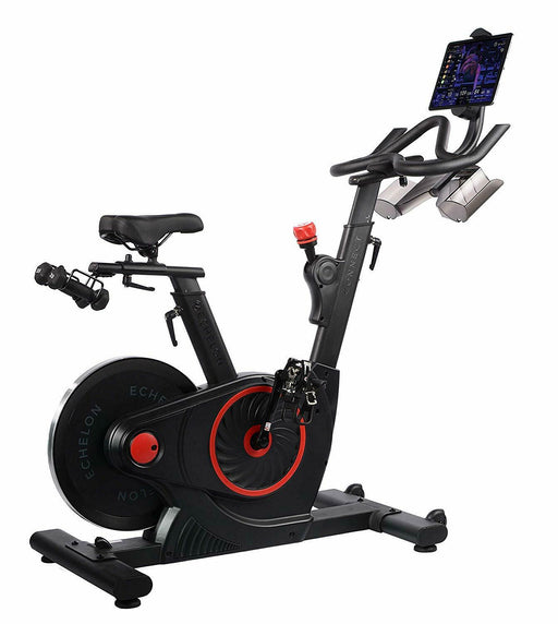 Cardio Exercise Bike