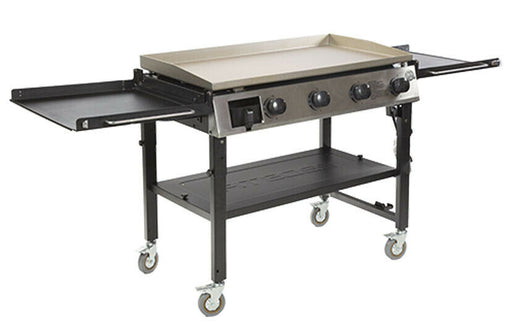 Deluxe 4-Burner Griddle