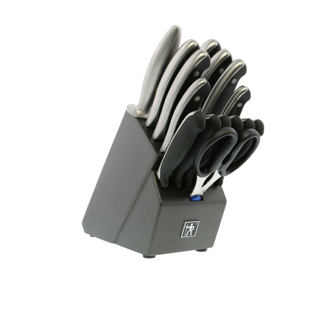 16-piece knife set