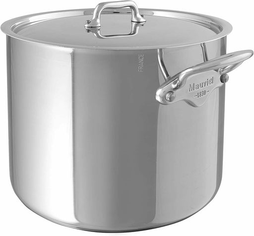Stockpot with Lid