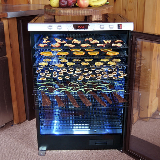 Weston 160 L Pro Series Digital Dehydrator