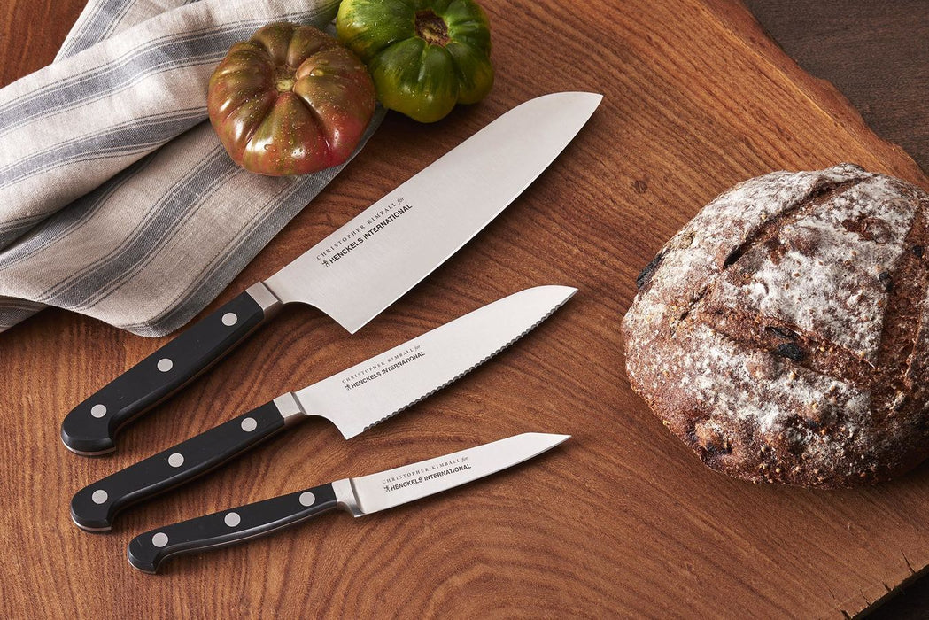 Classic 3 pc knife set