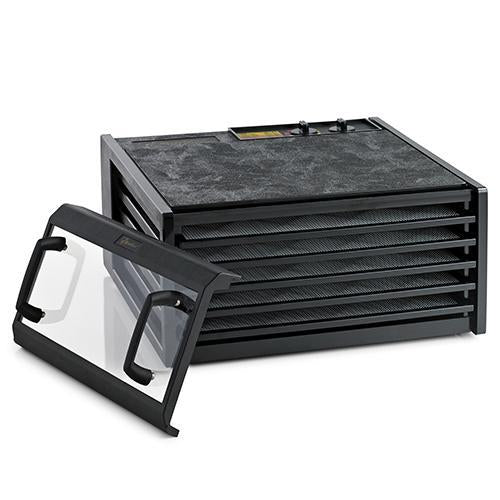 Raw Food Dehydrator with Timer