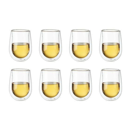 Wine Stemless Glass