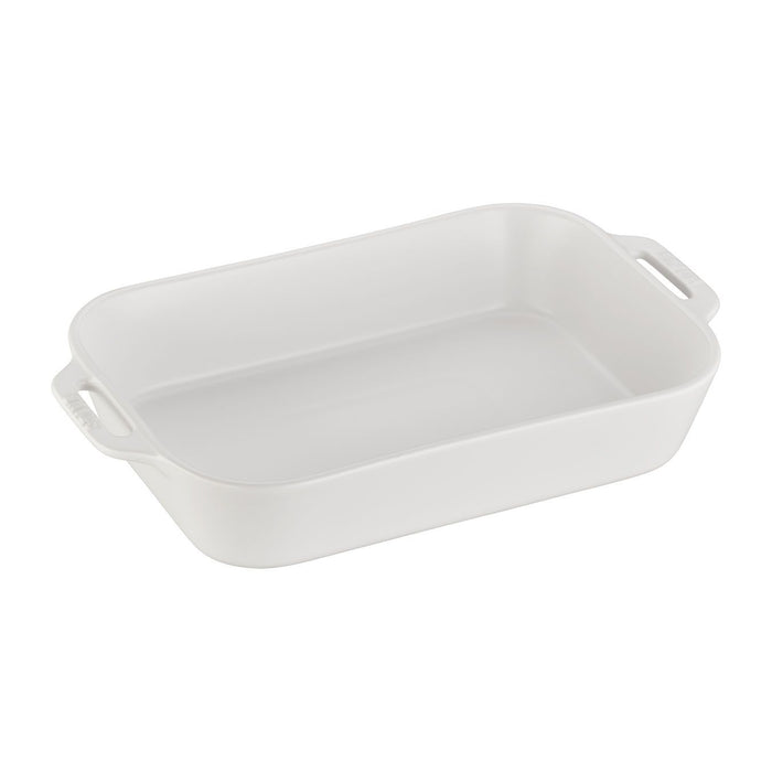 "Staub Ceramics 13x9"" Rectangular Baking Dish"