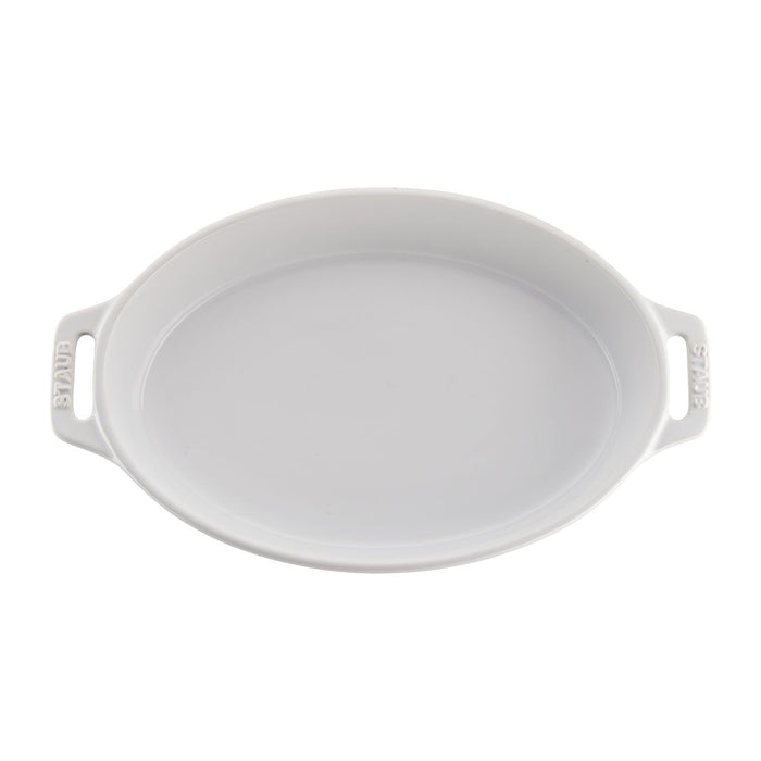 Oval Baking Dish Set