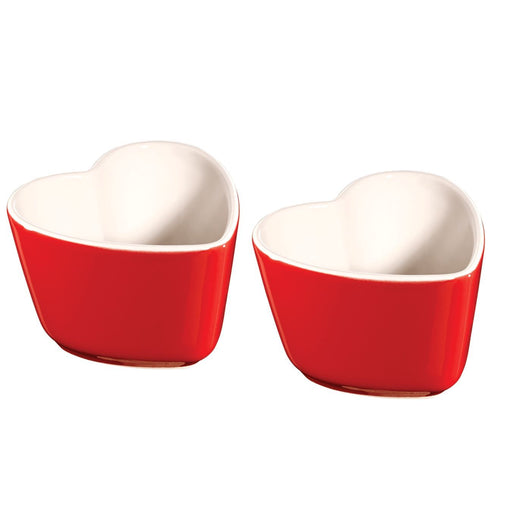 Heart Shaped Ramekin