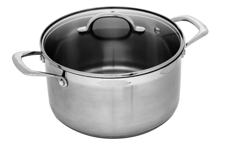 Casseroles And Dutch Ovens