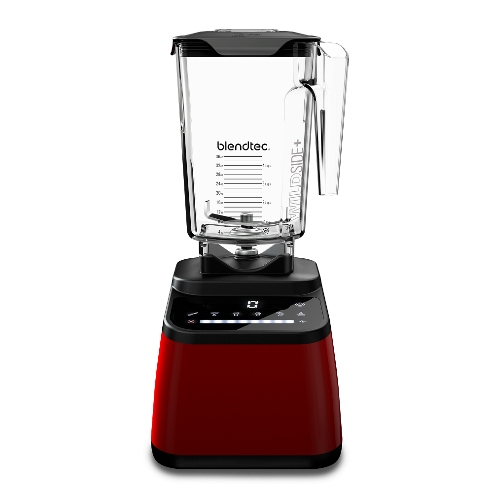 Speed Blender with WildSide