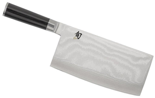 Vegetable Cleaver Knife