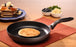Swiss Diamond Nonstick Fry Pan With Lid - 9.5""