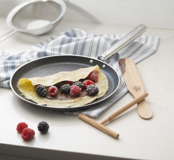 Crepe Pan Set