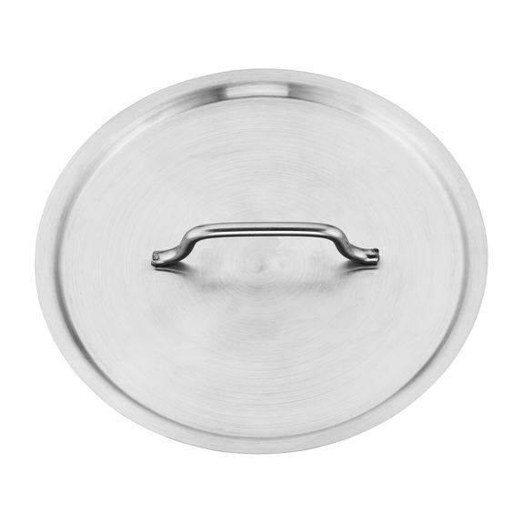 Braiser With Lid