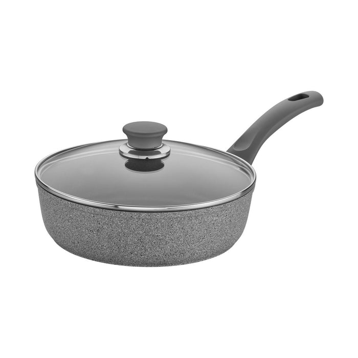 Saute Pan With Lid