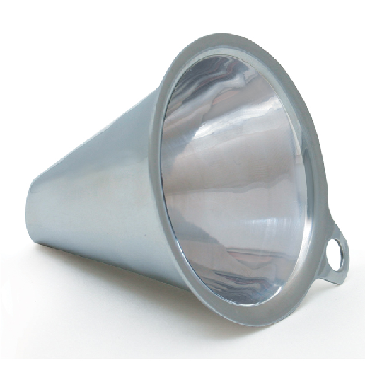 Refill Funnel Stainless Steel