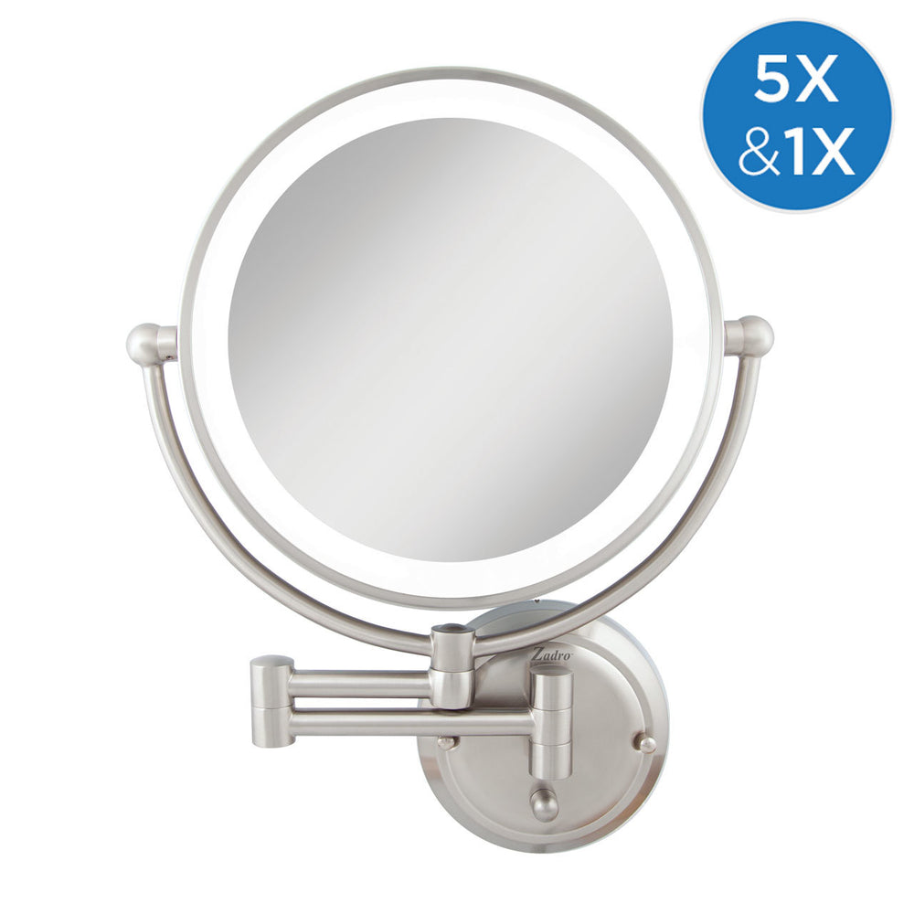 Glamour Wall Mount Mirror